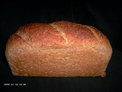 New Mother Bread