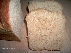 New Mother Bread 2