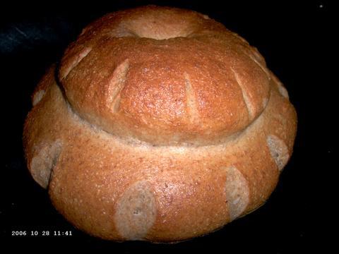Engels boerenbrood