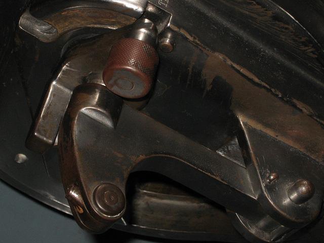 Gun Mechanism