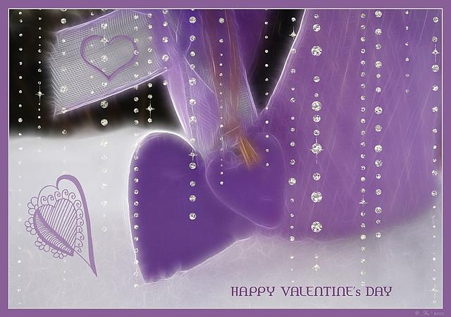 14. Februar ♥ Valentinstag ♥ (PiP)