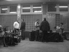 IVI Filmabend  Februar 2006