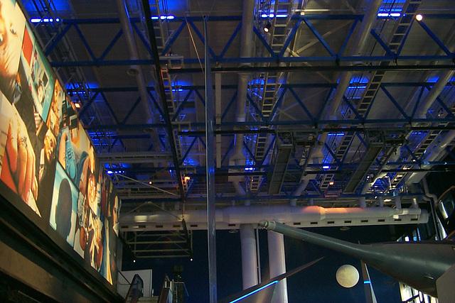 vilette plafond