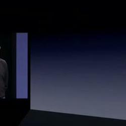 Apple Keynote iPhone 2007-01