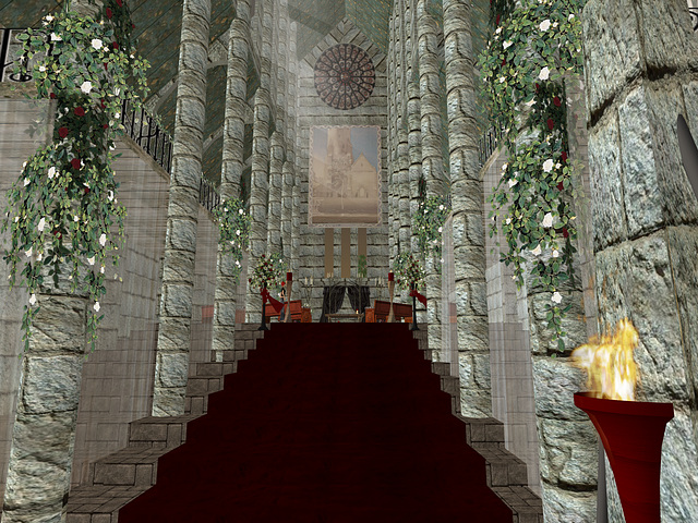Darkwood Cathedral