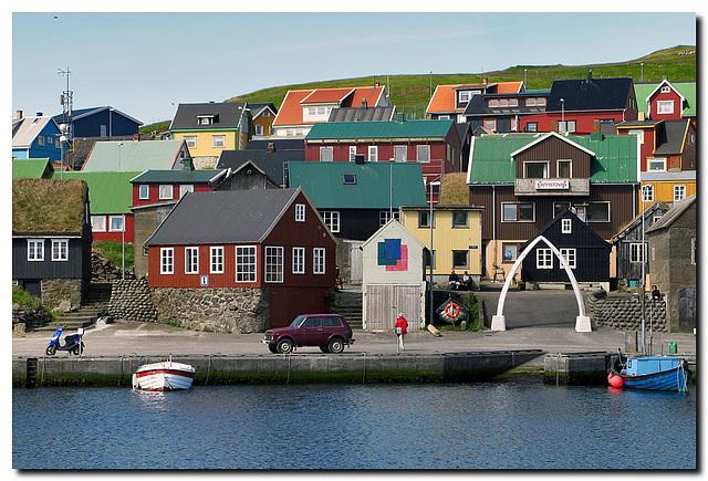 Hafen Nolsoy