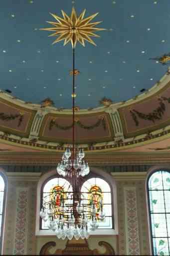 ICHENHAUSEN Synagogue