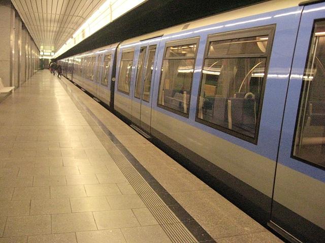 U - tube