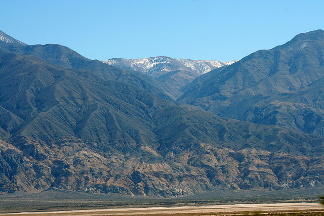 Panamint Valley (9651)