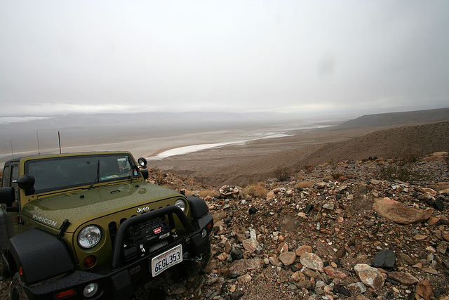 Panamint Valley (9539)