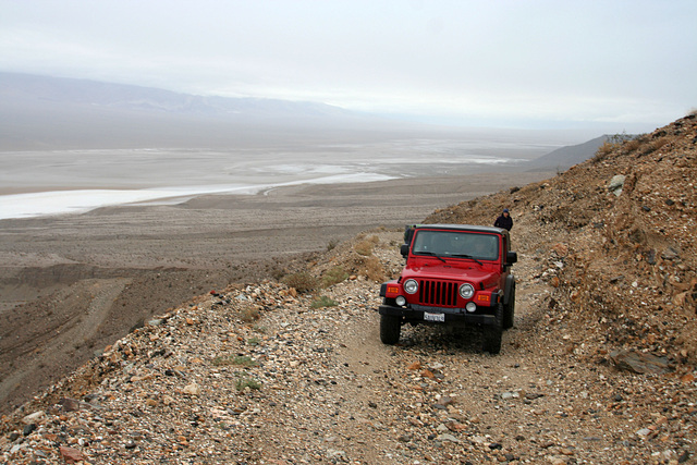 Panamint Valley (9538)
