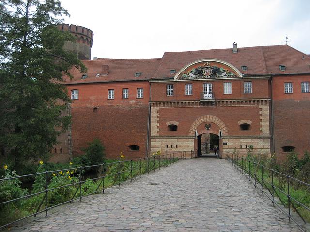 Berlin, Spandau, Zitadelle