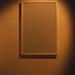 Moderne Kunst im Scheinwerferlicht