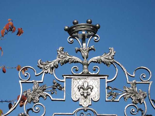 Pennshurst gate