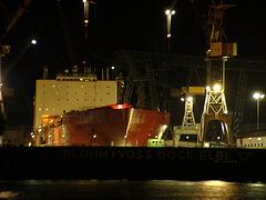 Harbour - docks