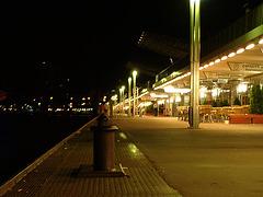 Hamburg Harbour - Landungsbrücken