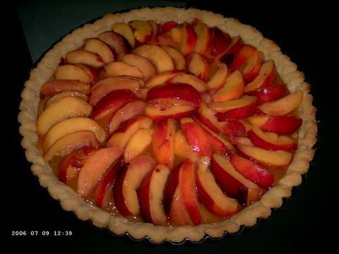 Crostata di Frutta 1