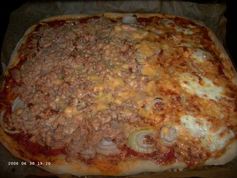 Pizza alla Romano2
