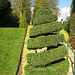 Polesden lacey topiary