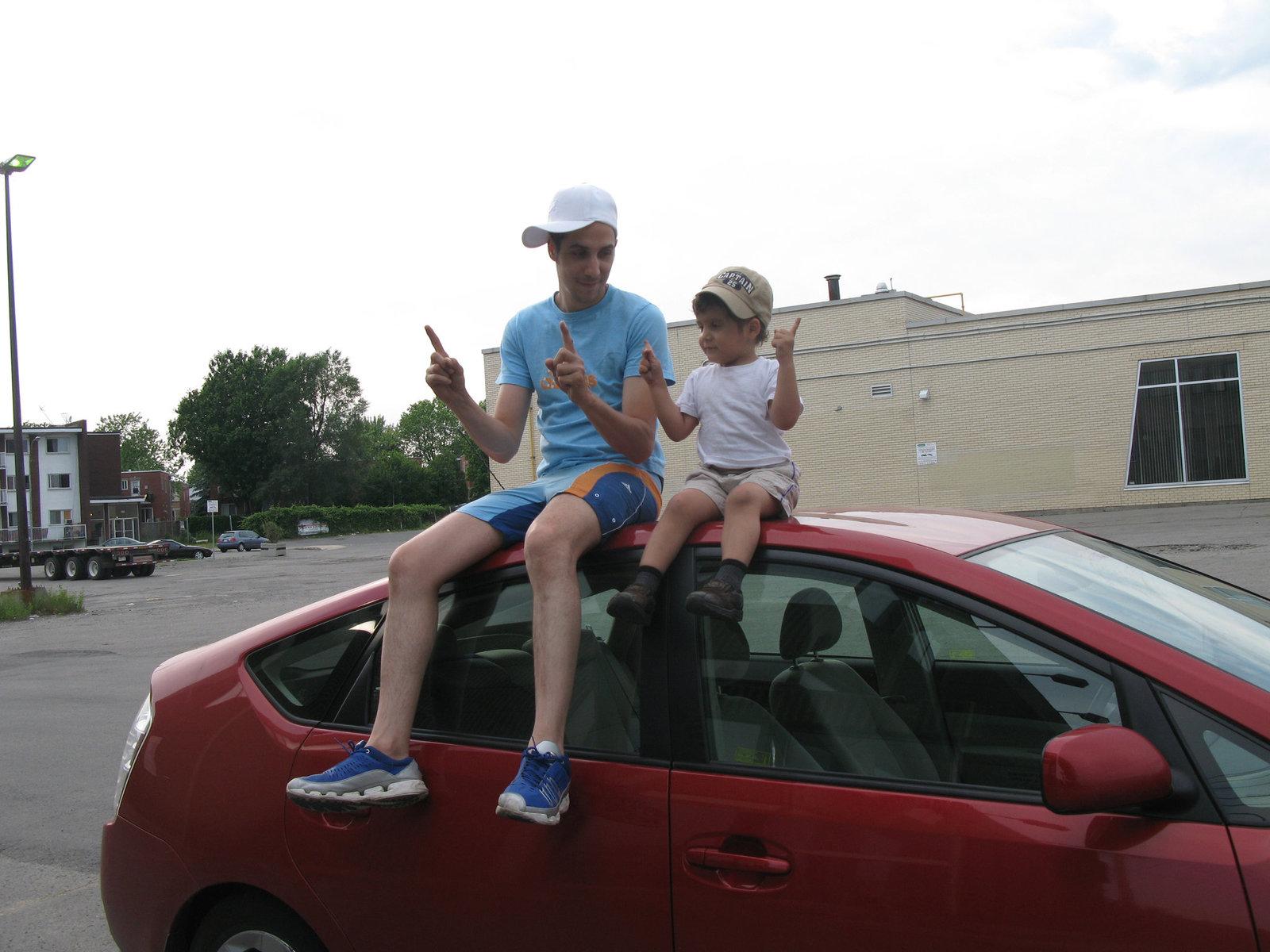 16 Juin 2007