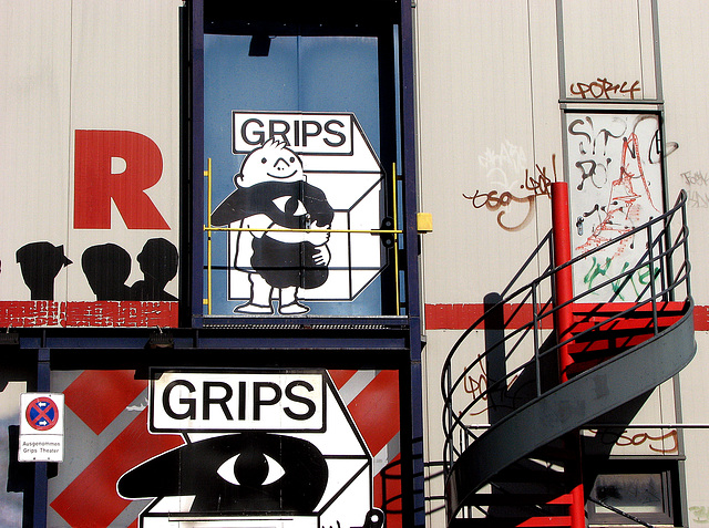 GRIPS Theater
