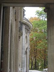 Wannsee: Villa Marlier
