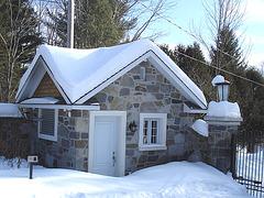 St-Benoit-du-lac / Québec- CANADA