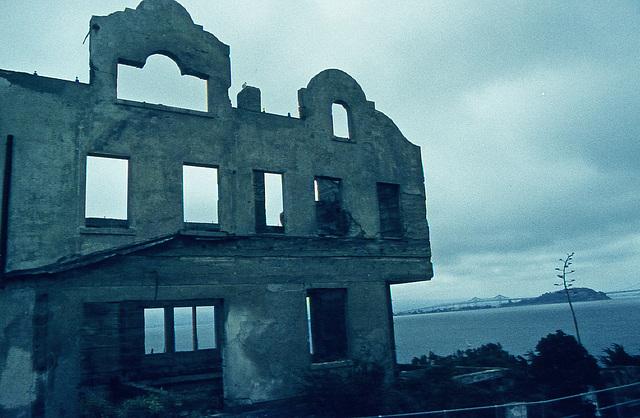 Alcatraz (03990004)