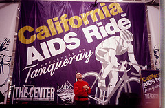 Californa AIDS Ride 2 - Original (03990005)