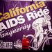 Californa AIDS Ride 2 - Original (03990005)
