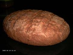 Boekweit-walnotenbrood