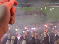 St. Pauli - Hertha II