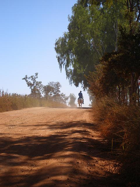 Upcountry Mineiro