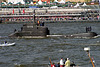 Marine - U-Boot
