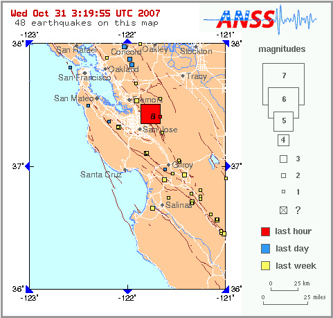 Earthquake 5.6