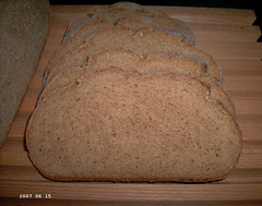 Killarney Irish Oatmeal Bread 2