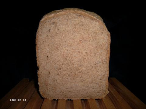 Pilgrim Brown Bread 2
