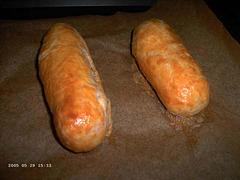 Kroketbroodjes