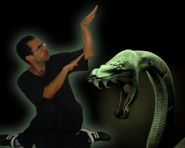 Serpento