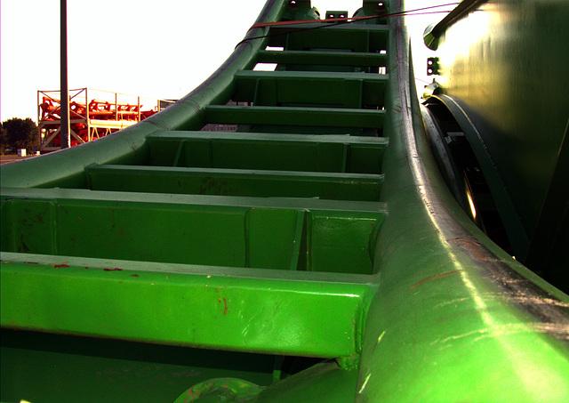 Rollercoaster - Tracks