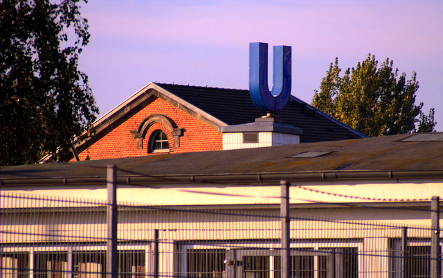 U3-Station Feldstrasse