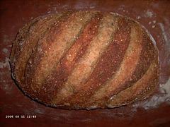 Tyrolean Ten-Grain Bread 2