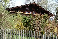 Icking - Schleicherhaus