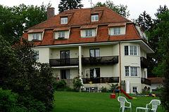 Icking/Irschenhausen - Haus Schönblick
