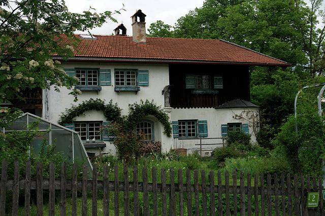 Icking/Irschenhausen