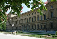 München, Residenz