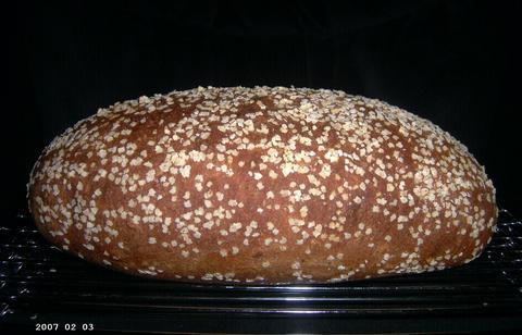 7-granenbrood 1