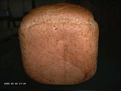 Brood met pitten uit bbm