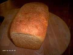 Bruin broodje