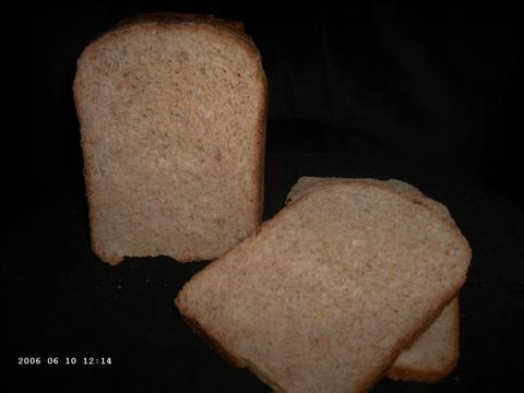 Sennebec Hill Bread 2
